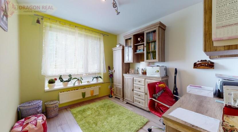 Novostavba 3 izbový byt Pustá Dolina — Prešov