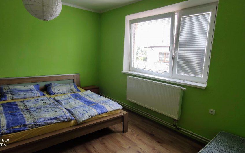 predaj — dom v lukratívnej lokalite Solivar — Prešov