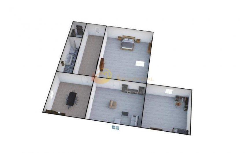 predaj – 3 izbový byt Šafarikova ul. 63 m2 — Prešov